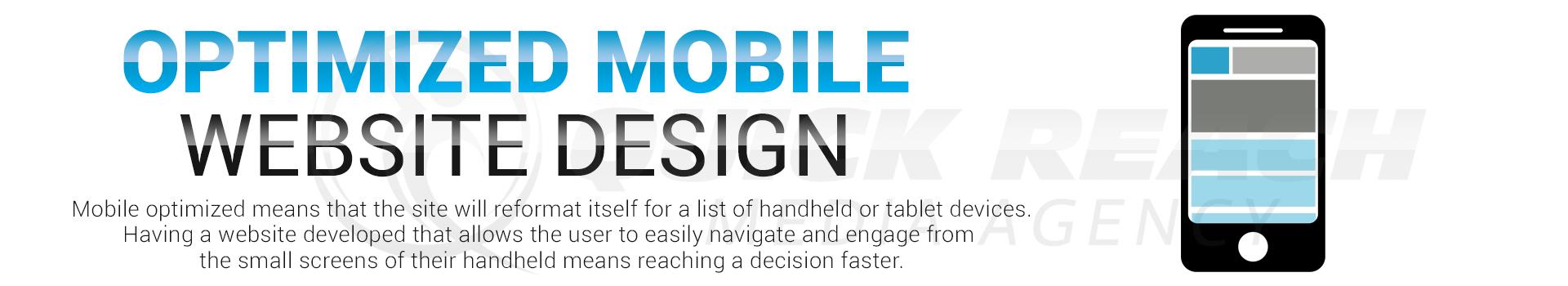 Optimized Mobile Websites