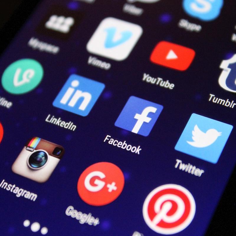 Social Media Marketing | Quick Reach Media